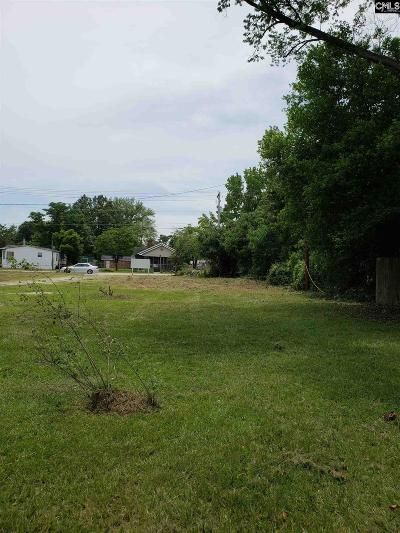 Lexington County, Richland County Residential Lots & Land For Sale: 1728 Andrews