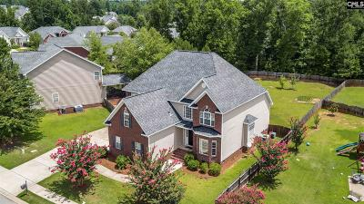 Single Family Home For Sale: 145 Saxons Ferry