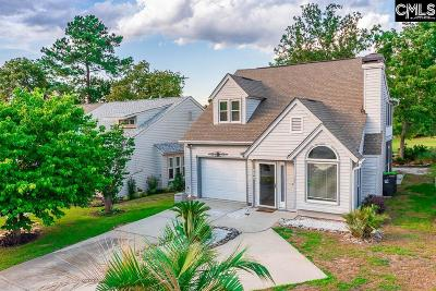 West Columbia Single Family Home For Sale: 128 Sawgrass