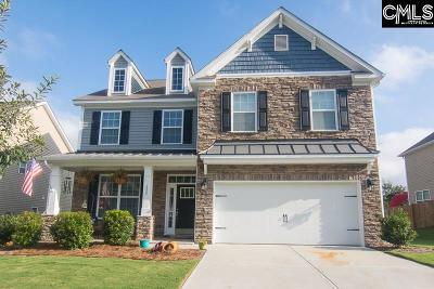Lexington Single Family Home For Sale: 235 Mill House