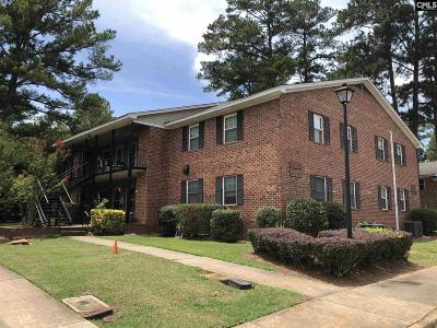 Lexington County, Richland County Condo For Sale: 413 Cambout