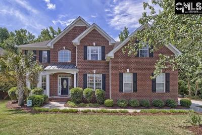 Lexington Single Family Home For Sale: 233 Presque Isle