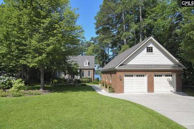 Single Family Home For Sale: 426 Dutchman Shores