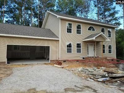 Single Family Home For Sale: 437 Oxford