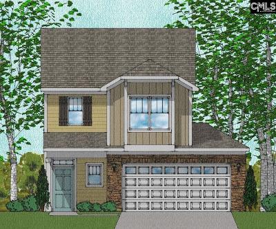 Elgin Single Family Home For Sale: 906 Tuxford #LOT #156