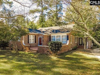 Sumter Single Family Home For Sale: 130 Winn