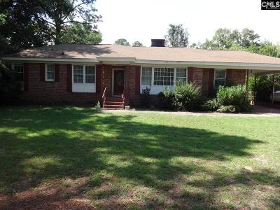 Forest Acres Single Family Home For Sale: 4629 Sandy Ridge