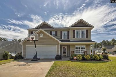Lexington Single Family Home For Sale: 133 Chethan