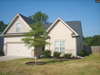 Lexington Single Family Home For Sale: 112 Oldham Way