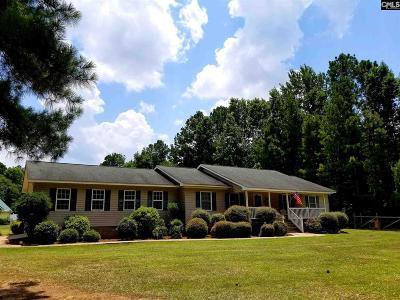 Gilbert Single Family Home For Sale: 108 New Village