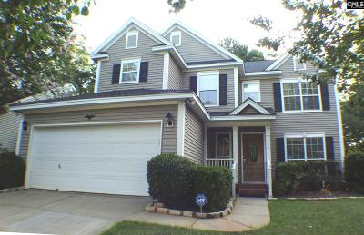 Columbia SC Single Family Home For Sale: $179,900