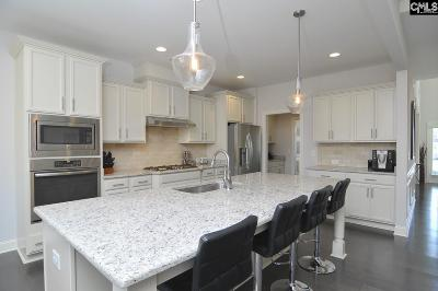 Lexington County Single Family Home For Sale: 307 Clambank