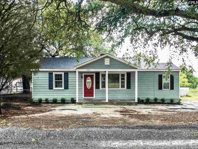 West Columbia Single Family Home For Sale: 440 Dunbar