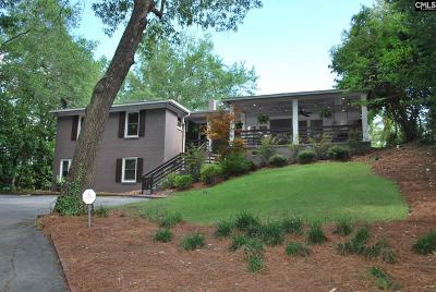 Columbia Single Family Home For Sale: 3924 Parkman