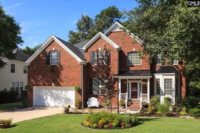 Columbia Single Family Home For Sale: 300 Nautique