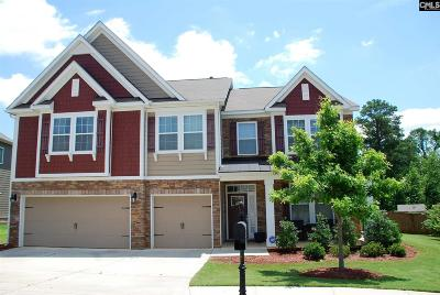Lexington County, Richland County Single Family Home For Sale: 57 Antique Rose