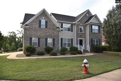 Caedmons Creek Single Family Home For Sale: 301 Poets