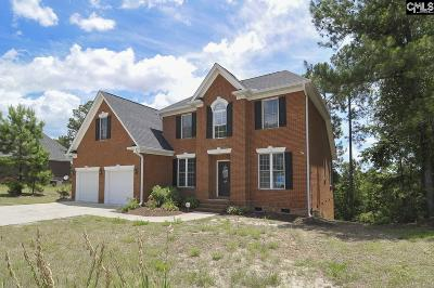 Columbia Single Family Home For Sale: 245 Polo Hill