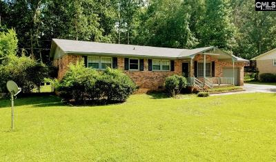 Lexington County, Richland County Single Family Home For Sale: 412 Emory
