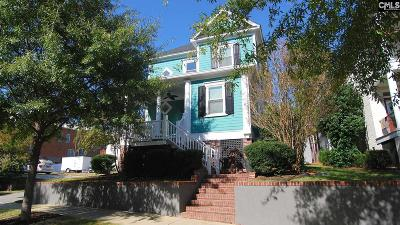 Columbia Single Family Home For Sale: 243 Lake Carolina Blvd.
