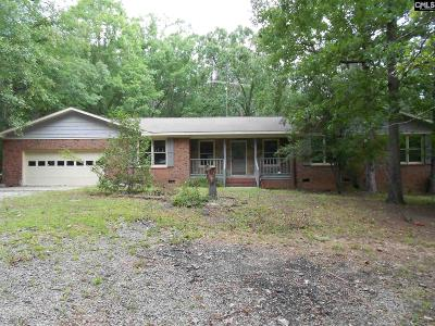 Richland County Single Family Home For Sale: 1131 Ralph Counts