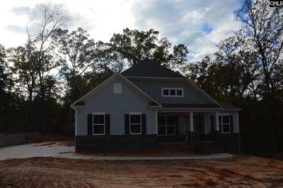 Chapin, Gilbert, Irmo, Lexington, West Columbia Single Family Home For Sale: 205 Limestone