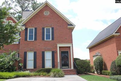 Lexington County Townhouse For Sale: 127 Wandering Brook Rd