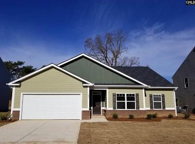 Lexington Single Family Home For Sale: 131 Wildlife Grove #7