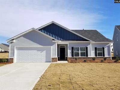 Lexington Single Family Home For Sale: 409 Rolling Shoals #55
