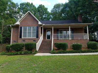 Lexington Single Family Home For Sale: 605 Whitland