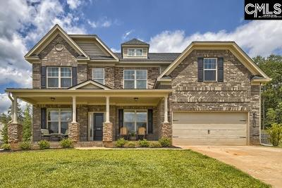 Blythewood SC Single Family Home For Sale: $314,900