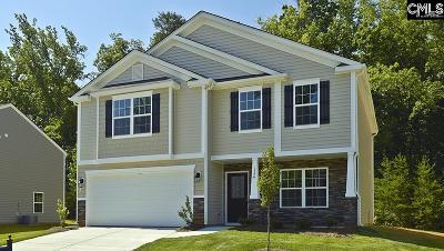 Elgin Single Family Home For Sale: 1110 Campbell Ridge #52