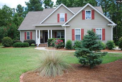 Single Family Home For Sale: 93 Falling Leaf Lane