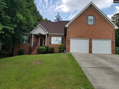 Columbia Single Family Home For Sale: 150 Emerald Lake