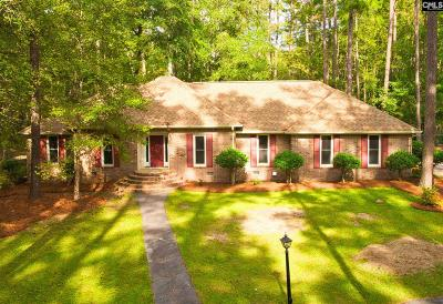 Lexington County, Newberry County, Richland County, Saluda County Single Family Home For Sale: 209 Fox Run