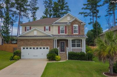 Lexington County Single Family Home For Sale: 412 Plymouth Pass Dr