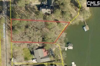 Fairfield County, Lexington County, Richland County Residential Lots & Land For Sale: Pine Point