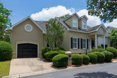 Columbia Single Family Home For Sale: 14 Ashley
