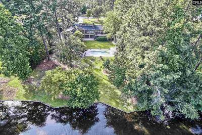Columbia Single Family Home For Sale: 58 Upper Pond