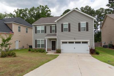Lexington County, Newberry County, Richland County, Saluda County Single Family Home For Sale: 319 Gracemount
