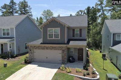 Chapin Single Family Home For Sale: 308 Lanyard
