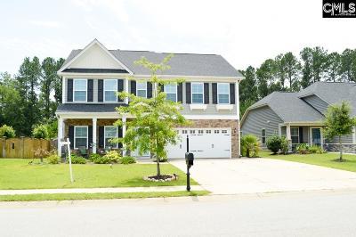 Westcott Ridge Single Family Home For Sale: 421 Crawley