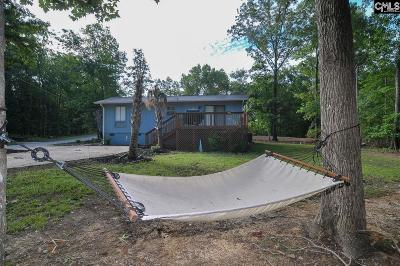 Chapin SC Single Family Home For Sale: $170,000