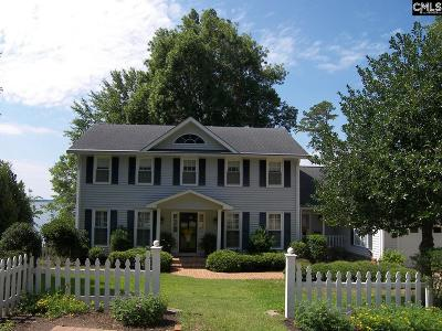Lexington County, Richland County Single Family Home For Sale: 675 River