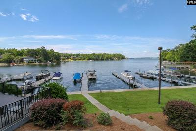 Mallard Cove Condo For Sale: 182 Barnacle #9