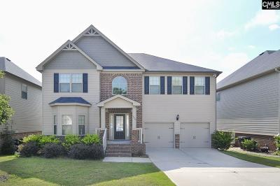 Single Family Home For Sale: 159 Spillway