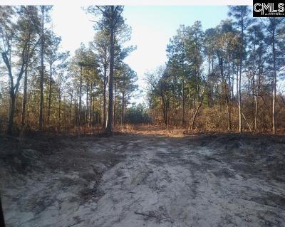 Batesburg, Leesville Residential Lots & Land For Sale: Gary Hallman