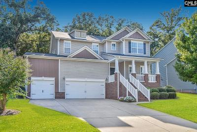 Irmo Single Family Home For Sale: 235 Stonemont