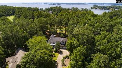 chapin Single Family Home For Sale: 130 Lake Summit