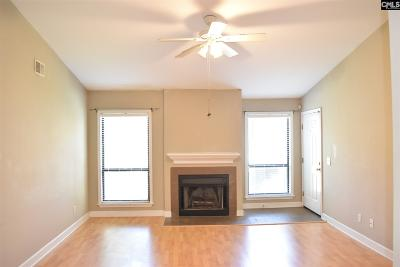 Lexington County, Richland County Condo For Sale: 448 Deerwood #4H
